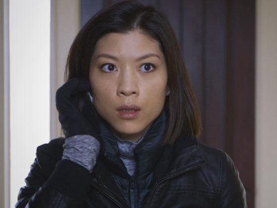 Bridget Liu