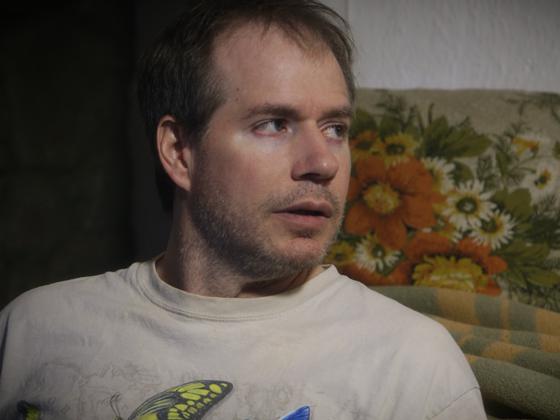 Jeremy Garner